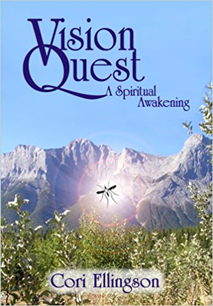 Vision Quest by Cori Ellingson